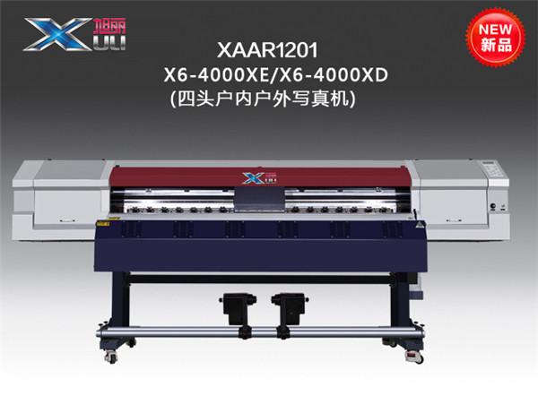 X6-4000XEXD