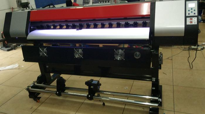 赛威系列UV写真机